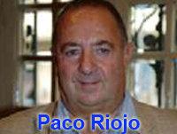 Paco Riojo