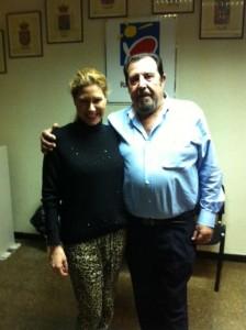 2013 Tamara y Mario Fernández 12-11-2013