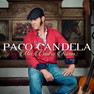 Paco-Candela-Mis-Cuatro-Rosas-2014-300x300