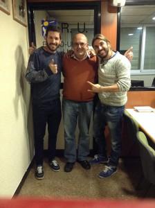2015-03-17 El Globo (Rober y Ruben) 17-03-2015 4