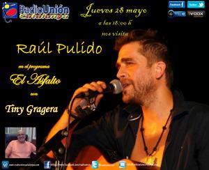 Raúl Pulido web