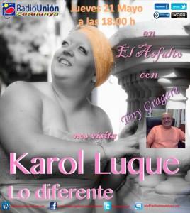 karol luque