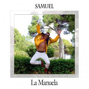 SAMUEL PORTADA CD LA MANUELA 30 X 30