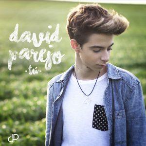 portada SINGLE DAVID PAREJO TU ALTA